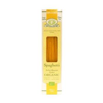 Rustichella D'Abruzzo Spaghetti, glutenfri EKO - 250g