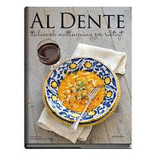 Al Dente, av Samantha Santabroglio Öberg