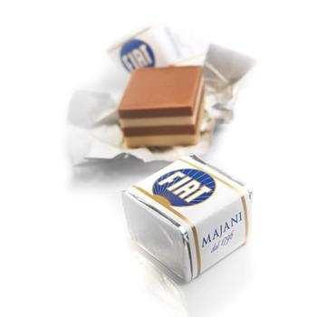 FIAT choklad Classico - 48 bitar