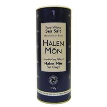 Halen Môn Anglesey Sea salt - 250g