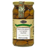 Barral Olives Luques - 200g