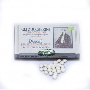 1886 Gli Zuccherini, mintdragerad rålakrits - 100g