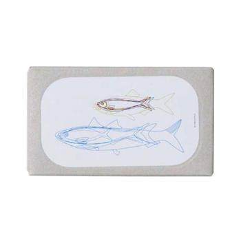 JOSÉ, Kryddade små sardiner