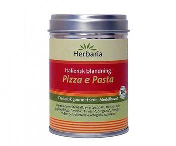 Herbaria, Pizza e Pasta - 100g