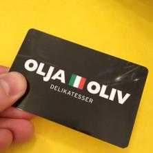 Olivolje-/balsamicoprovning 2 personer